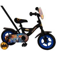 Volare Batman Kinderfahrrad Jungen 10 Zoll
