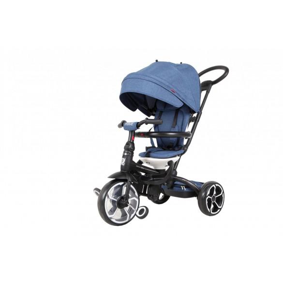 Qplay Dreirad Prime 6 in 1 blau