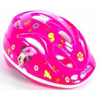 Disney Minnie Kinderfahrradhelm Deluxe Gr. 51-55 cm