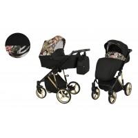 Kunert Kinderwagen Molto Premium