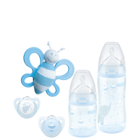 NUK Baby Blue Starter Set