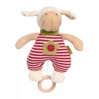 Sigikid Organic Spieluhr Schaf