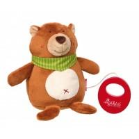 Sigikid Baby Spieluhr Bär