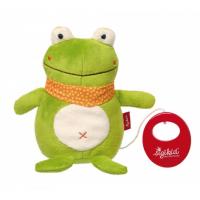 Sigikid Baby Spieluhr Frosch