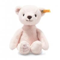 Steiff Teddybär My First rosa 26 cm 242137
