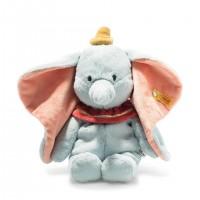 Steiff Dumbo 30 cm hellblau
