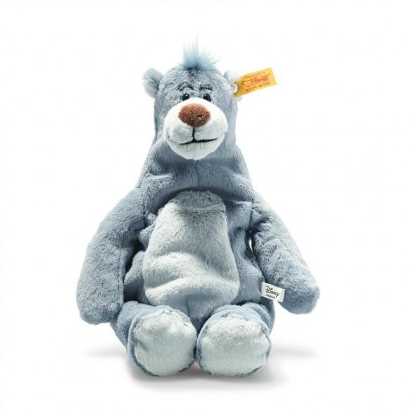 Steiff Baloo der Bär 31 cm blau