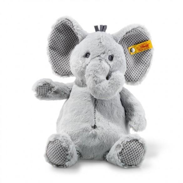 Steiff Ellie Elefant 28 cm grau