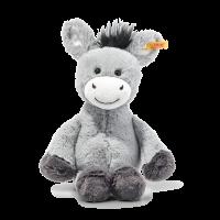 Steiff Soft Cuddly Friends Dinkie Esel 30 cm