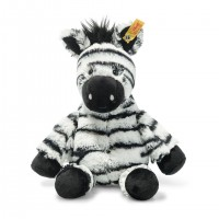 Steiff Soft Cuddly Friends Zora Zebra 30 cm