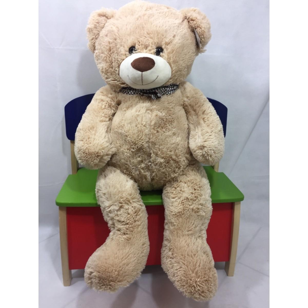 Teddybär, Teddy, Plüsch