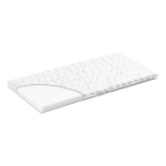 Tissi Matratze für Beistellbett