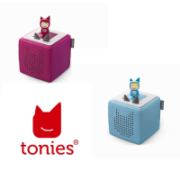 Tonies Toniebox mit Kreativ Tonie