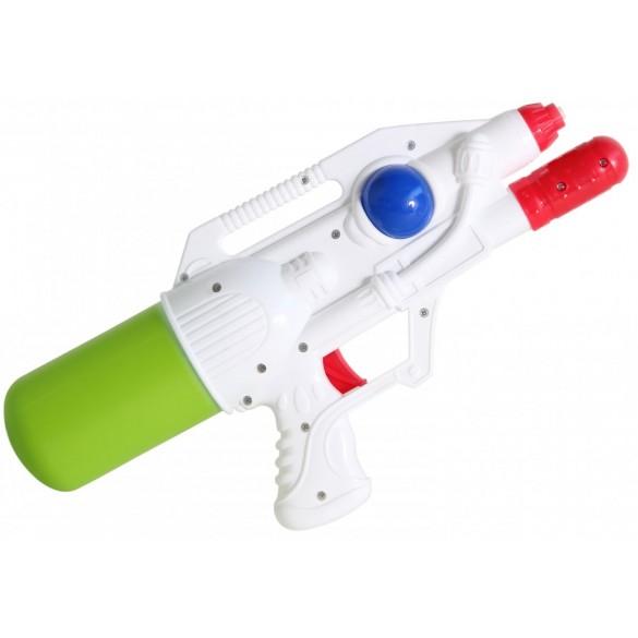 Splash & Fun Wasserpistole mit Pumpfunktion 33 cm
