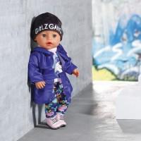 BABY born Deluxe Kalte Tage Set 43cm
