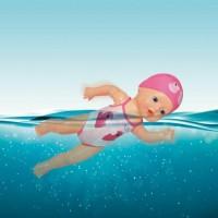 Baby Born My First Swim Girl 30 cm