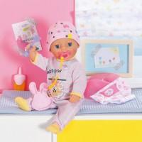 BABY born Little Girl 36cm
