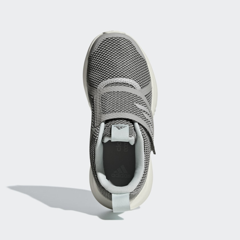 Details zu adidas FortaRun X CF K Mädchen Kinderturnschuh Lauf Sport D96954 Gr. 28 34