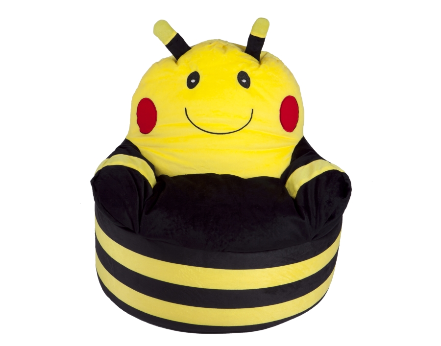 kinder sitzsack sessel sitzkissen sitz sack kissen. Black Bedroom Furniture Sets. Home Design Ideas
