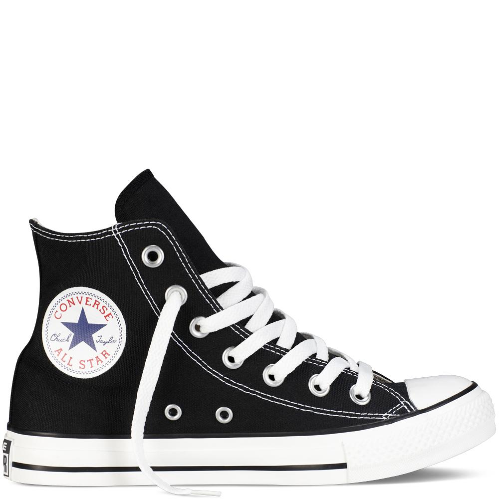 all stars converse