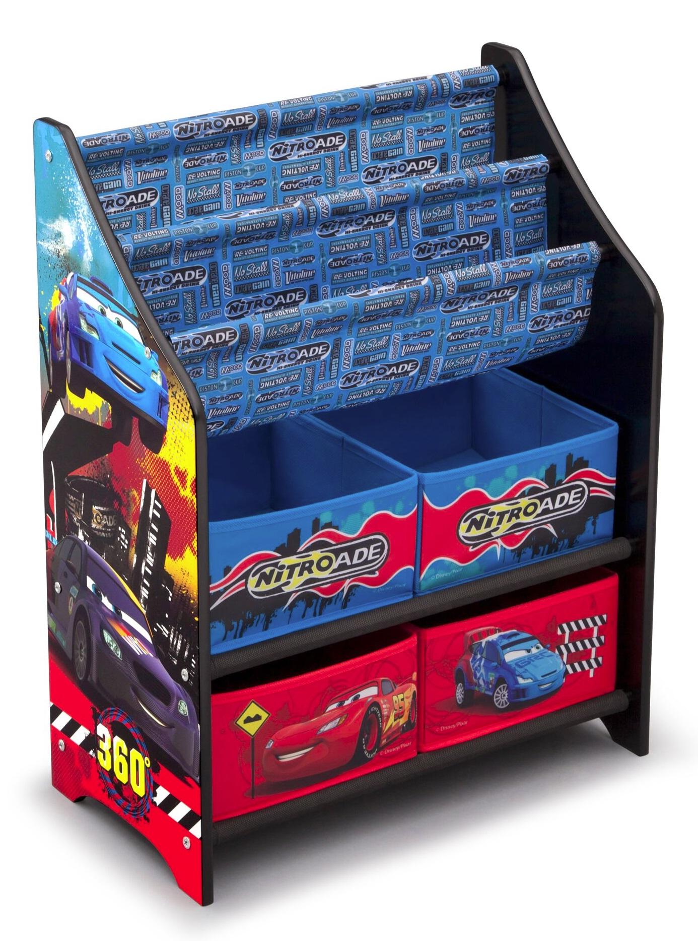 Bücherregal spielzeugkiste kinderregal spielzeugboxen