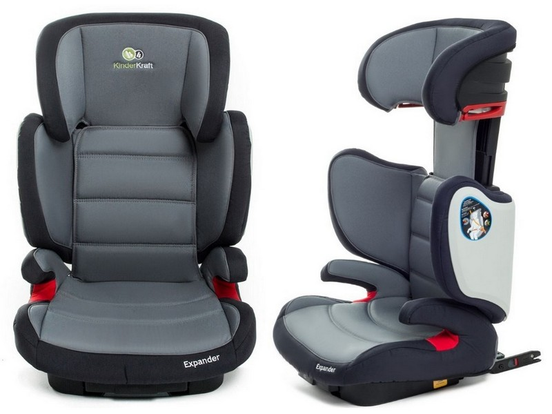 isofix kinderautositz autositz kindersitz kinderkraft. Black Bedroom Furniture Sets. Home Design Ideas
