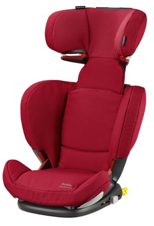isofix isofixsitz autositz rot maxi cosi rodifix airprotect robin red 5 36 kg ebay. Black Bedroom Furniture Sets. Home Design Ideas