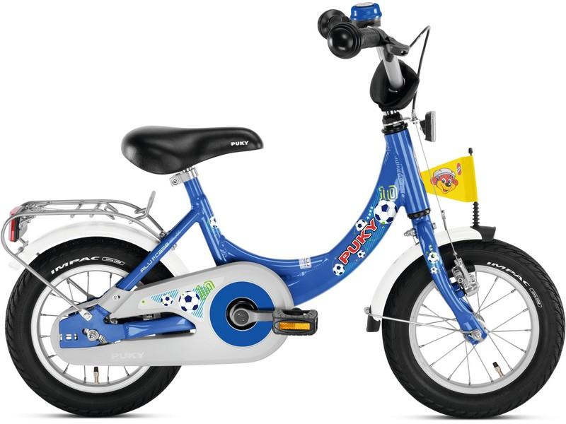 kinderfahrrad puky 4122 zl fahrrad alu blau 12 zoll. Black Bedroom Furniture Sets. Home Design Ideas
