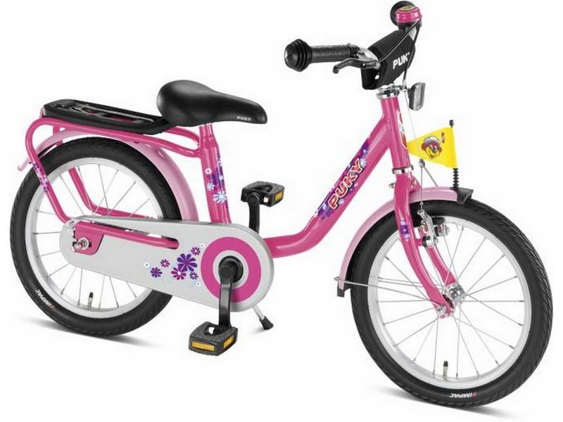 kinderfahrrad puky fahrrad 4212 lovely pink 16 zoll. Black Bedroom Furniture Sets. Home Design Ideas