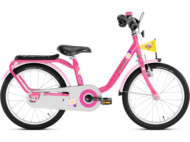 kinderfahrrad puky 4312 pink fahrrad z8 kinderrad. Black Bedroom Furniture Sets. Home Design Ideas